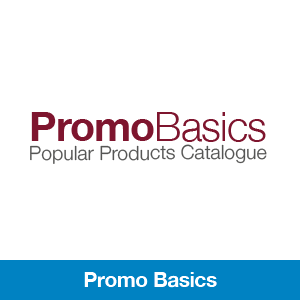 PromoBasic priced catalogue